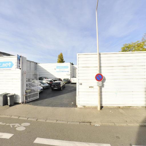 Veditec - Fabrication de matériel électrique et électronique - Lyon