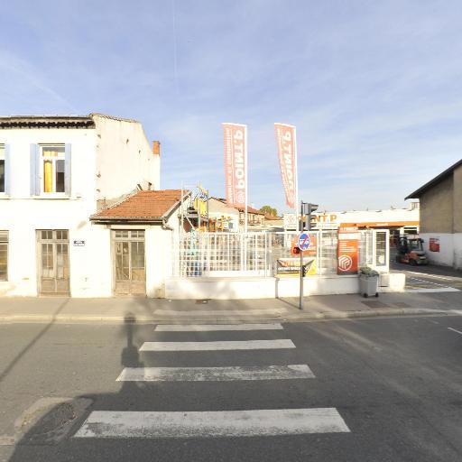 Initiales SARL - Rénovation immobilière - Lyon