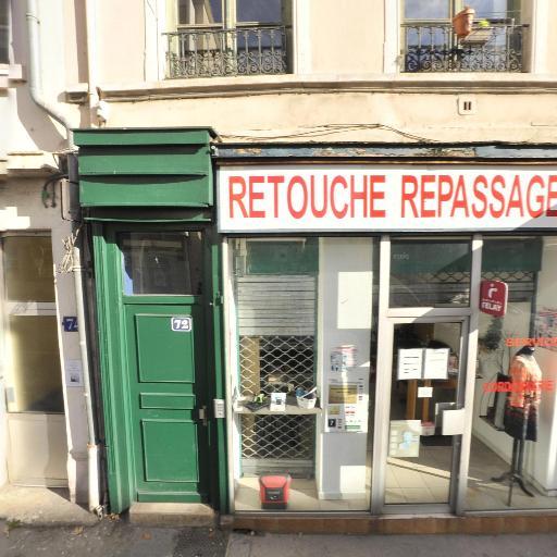 F & E Retouche Et Repassage - Reproduction de clés - Lyon