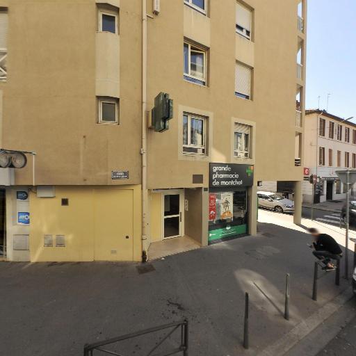 Pharmacie Degeneve Gonnard - Pharmacie - Lyon