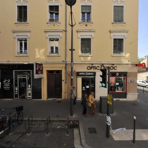 Pharmacie Des Charmilles - Pharmacie - Lyon