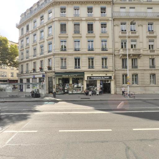 LCL Banque et Assurance - Banque - Lyon