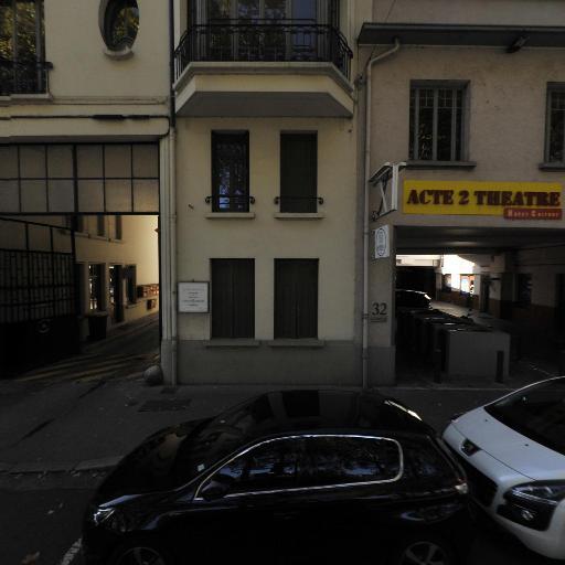 Thermocom Plomberie - Plombier - Lyon