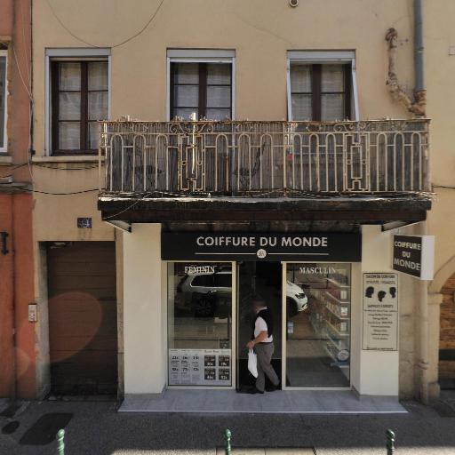 Lan's Coiffure - Coiffeur - Lyon