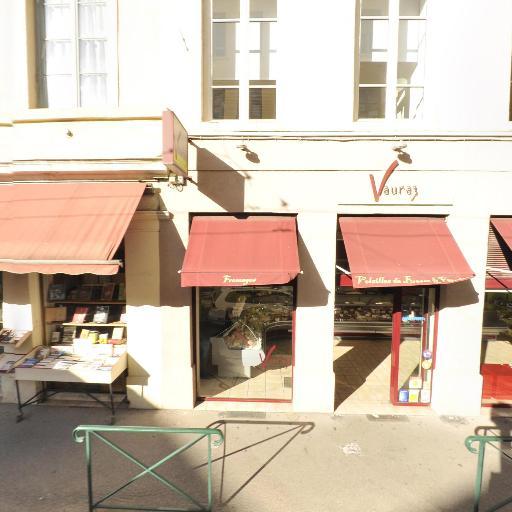 Basseguy Thomas - Charpente - Lyon
