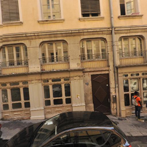 La Cimade - Association humanitaire, d'entraide, sociale - Lyon