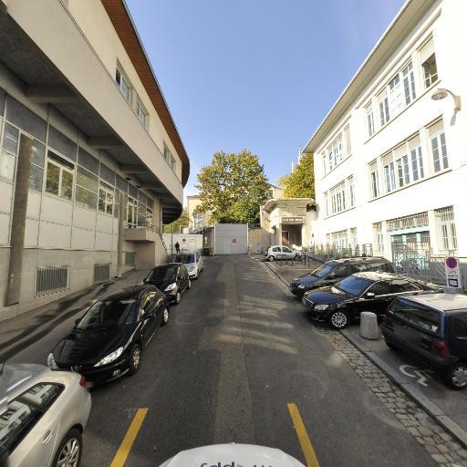 Salle Paul Garcin - Salle de concerts et spectacles - Lyon