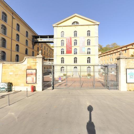 L'air A Conteur - Association culturelle - Lyon