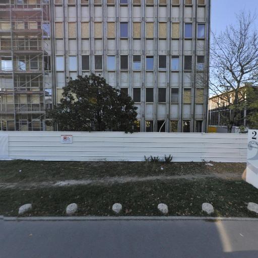 Diot Rhone Alpes - Courtier en assurance - Lyon