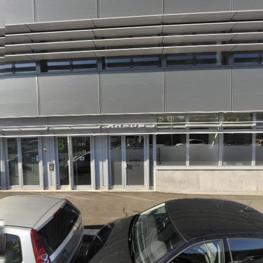 Santoro Architecte - Architecte - Lyon