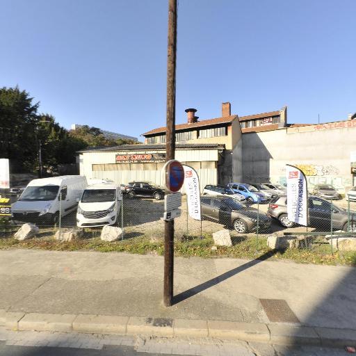 Pierres Construction - Entreprise de maçonnerie - Lyon
