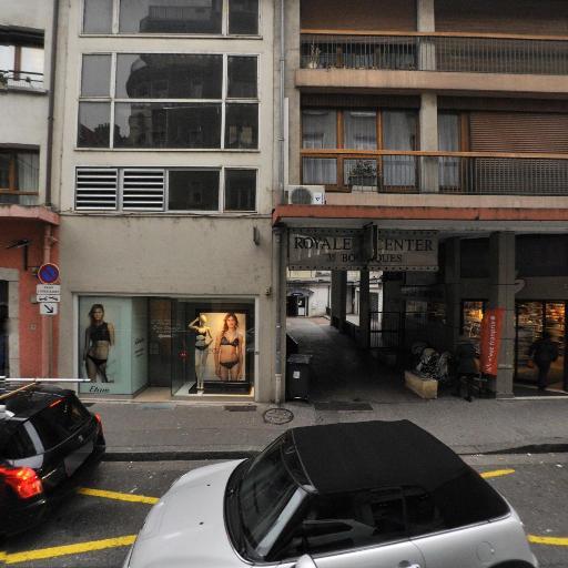 Damart Annecy - Vêtements homme - Annecy