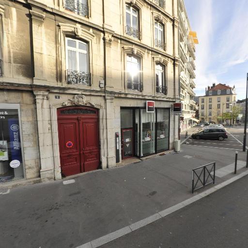 Contini Pascal - Courtier en marchandises - Besançon