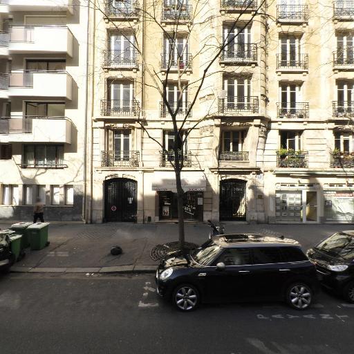 Quenot - Syndic de copropriétés - Paris