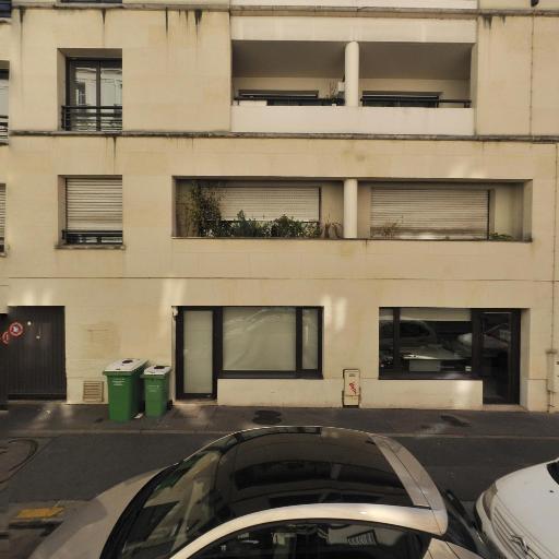 Morel Van Elslande Christine - Mandataire immobilier - Paris
