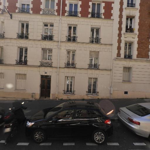 Maxihome Cazac Zinaida Agent Mandataire - Mandataire immobilier - Paris