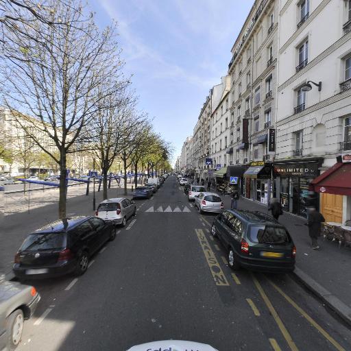 CENTURY 21 Nation - Agence immobilière - Paris