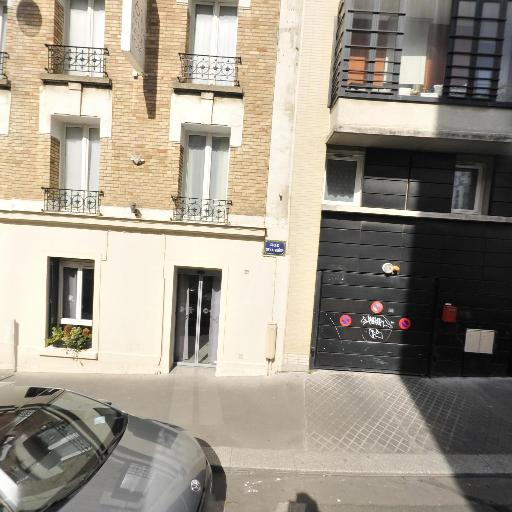 Nuevo Lovely - Mandataire immobilier - Paris