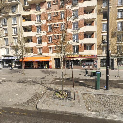 Naser - Coiffeur - Paris