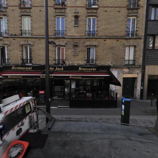 Transbande - Location d'automobiles avec chauffeur - Paris
