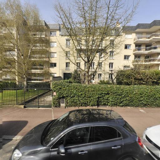 Teboul Thierry - Location d'automobiles avec chauffeur - Vincennes