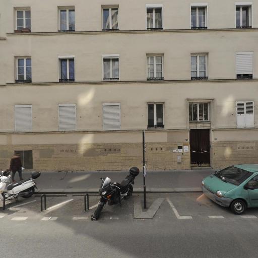 ECCE Associés - Expert en assurance - Paris