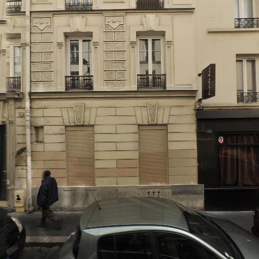 Rizzoli Vittoria - Architecte d'intérieur - Paris