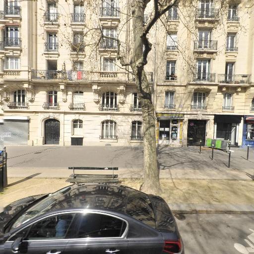 Eurobat 03 - Vente et pose de revêtements de sols et murs - Paris