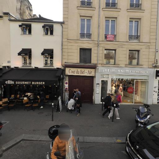 Pagesti - Administrateur de biens - Paris