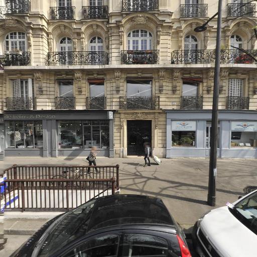 Cascade Design Salles de bains - Architecte d'intérieur - Paris