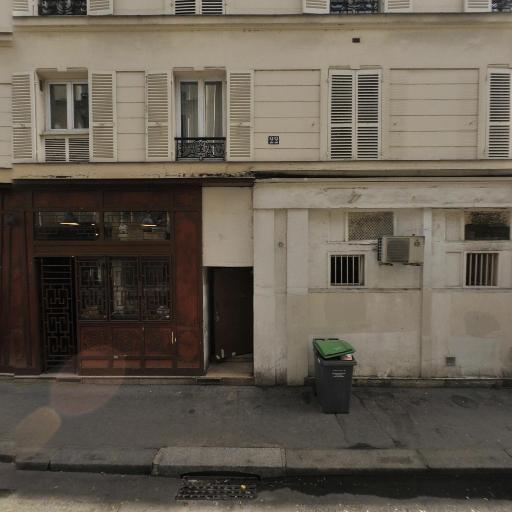 Résidence de Méditerranée PARME - Foyer pour jeunes travailleurs - Paris