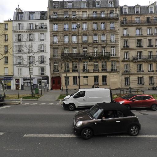ARPE Assurances Retraite Prévoyance Epar - Courtier en assurance - Paris