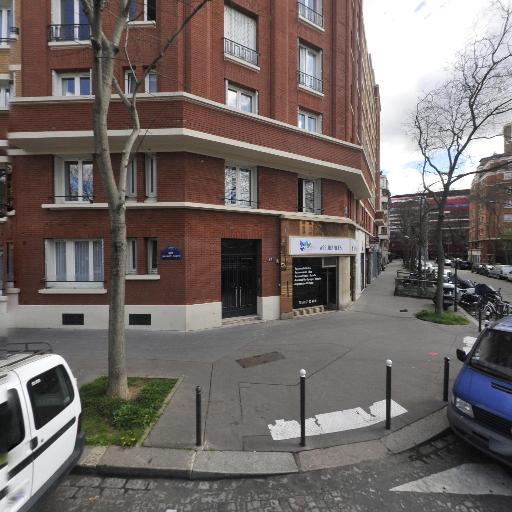 Umap Union des Mutuelles Et Assurances de Paris - Courtier en assurance - Paris