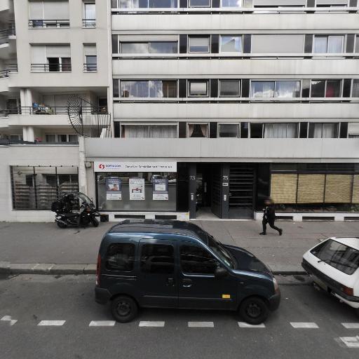 Agence PLASMA - Actuaire - Paris