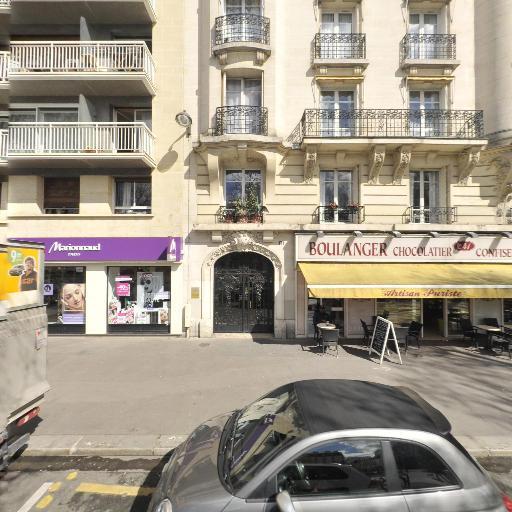 Bread and Tea - Matériel pour boulangeries et pâtisseries - Paris