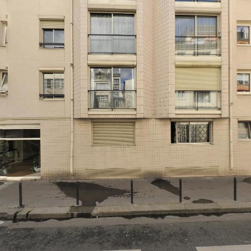 Studio Gabrielle - Location d'appartements - Paris