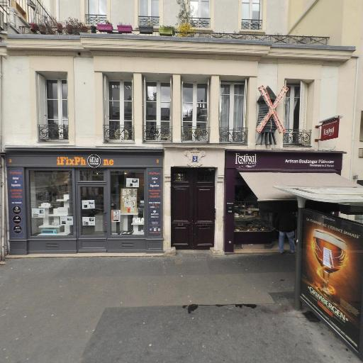 Boulangerie D Avron - Boulangerie pâtisserie - Paris