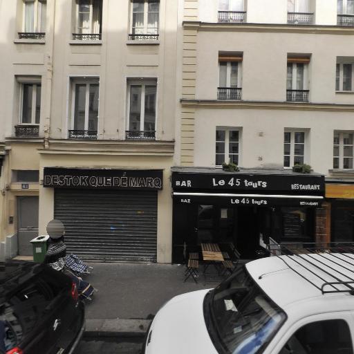 Ecole Active Et Internationale - Enseignement pour la coiffure et l'esthétique - Paris