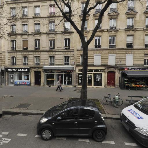 Chovelon Léo - Photographe de portraits - Paris