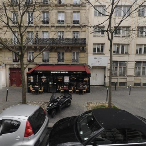 Pharm & Nature - Parapharmacie - Paris