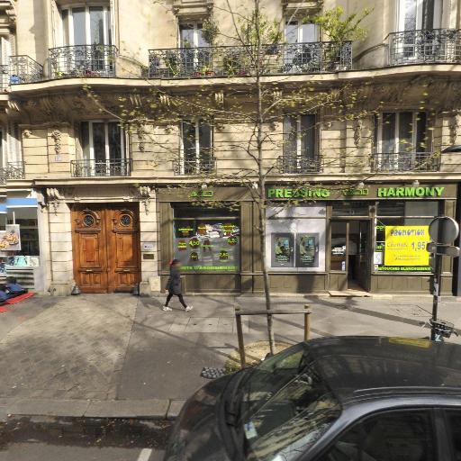 De Caunes Louis - Production, réalisation et distribution cinématographique - Paris