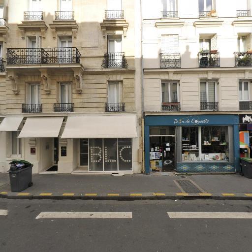 Planet Sushi - Restauration à domicile - Paris