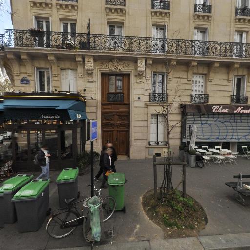 Zadig Association D'Action Et D'Animation Interculturelles En Milieu Scolaire - Cours de langues - Paris