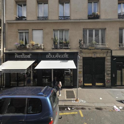 Villotte Marie - Photographe de portraits - Paris