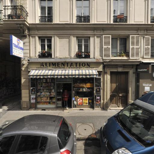 Flexashop - Mezzaline 11 - Magasin de décoration - Paris