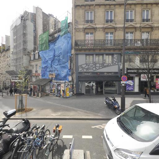 Mondial Fenêtres - Fenêtres - Paris