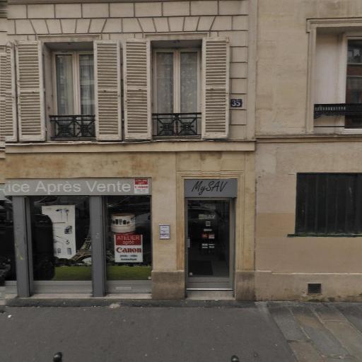 Capifrance Blatman Romain Mandataire Independant - Mandataire immobilier - Paris