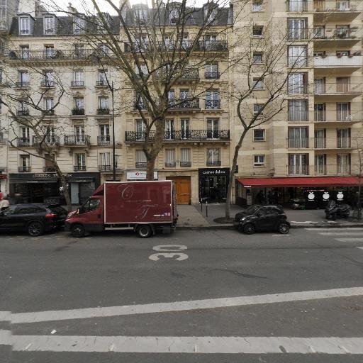 La Chambre Paris - Literie - Paris