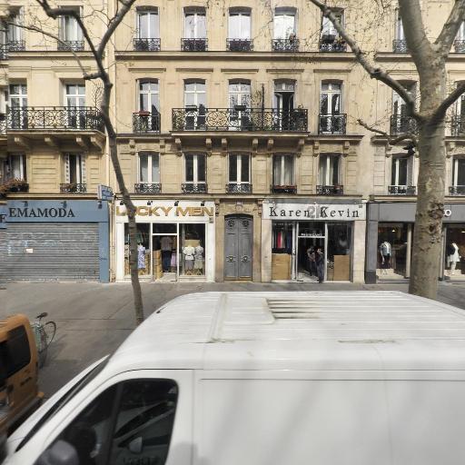 le Nouvel Ingenieur - Organisme de gestion des établissements d'enseignement privé - Paris
