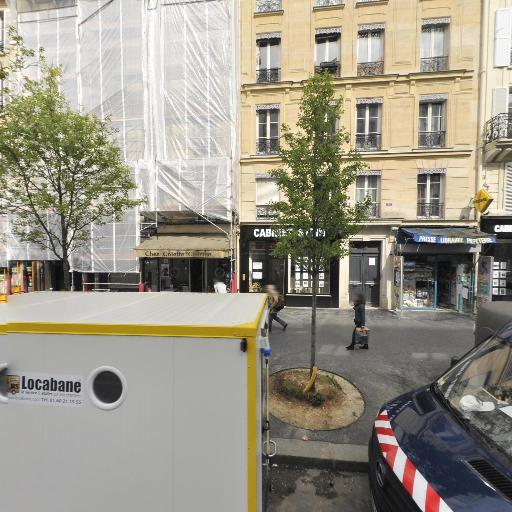 Cabinet Stein - Gestion locative - Paris